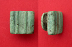Belt Mount, Square-type, 1st-3rd Cent